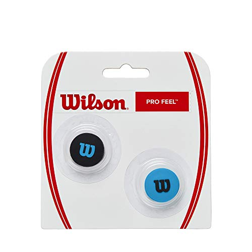 Wilson PRO FEEL ULTRA DAMPENERS, NS, Blu