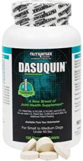 Nutramax Dasuquin for Dogs