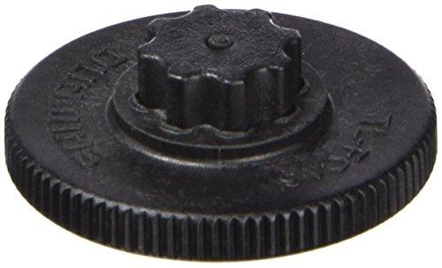Shimano TL-FC16 Werkzeug, schwarz, One Size