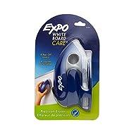 EXPO 8473KF Precision Point Whiteboard Eraser,Blue