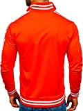 Zoom IMG-1 bolf felpa pullover maglia senza