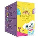 Tiki Dog Aloha Petites Flavor Booster Bisque Variety Pouches