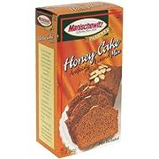 Manischewitz Honey Cake Mix