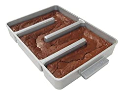 Brownie Pan, Nonstick, Kitchen Tool