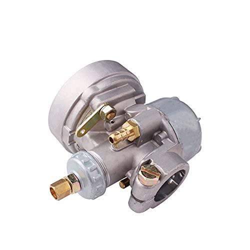 FMSBSC Reemplazo Duradero de carburador mecánico de jardín Compatible para Solo 423 425 y más Pulverizador de Motores de 2 Tiempos Mistolera de la Niebla. Herramientas de jardín