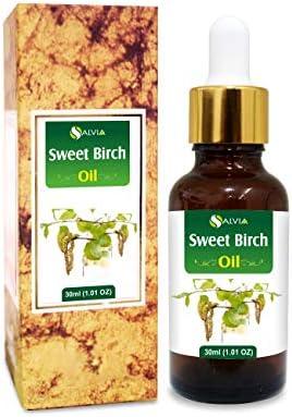 Top 10 Best birch oil 100% pure essential oil Reviews