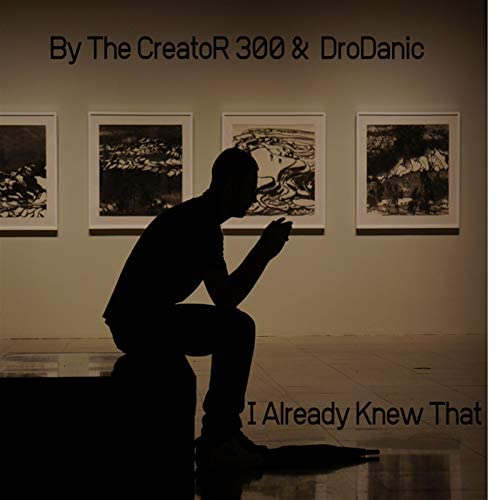 The CreatoR 300 & DroDanic