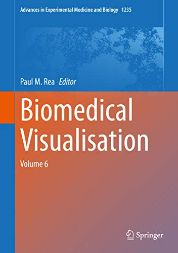 Biomedical Visualisation: Volume 6 (Advances in Experimental Medicine and Biology Book 1235) (English Edition)
