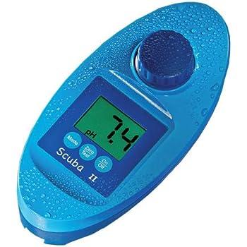 Bayrol/ /Pool tester elettronico di Weigand Wellness 4008367873004