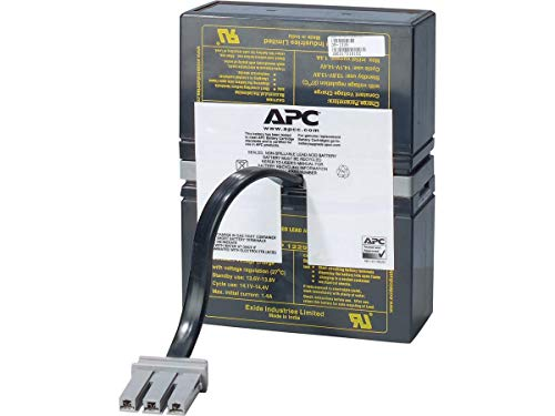 Apc Batterie Per Back Ups Rs