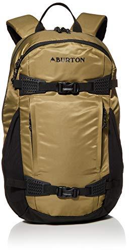 Burton Unisex-Erwachsene Day Hiker 25L Backpack Wanderrucksack, Martini Olive Flight Satin, One Size
