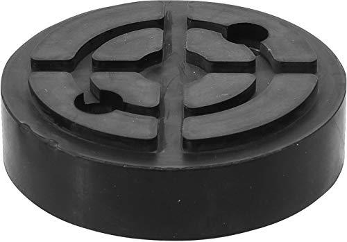BGS 7049   Gummiteller   für Hebebühnen   Ø 120 mm