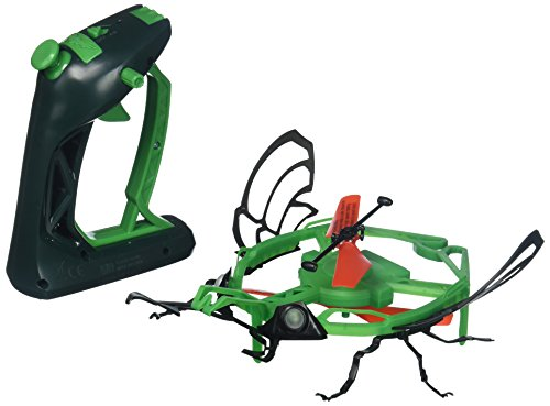 Drone Force - Stinger - 2 Channel Indoor Drone Helicopter Toy