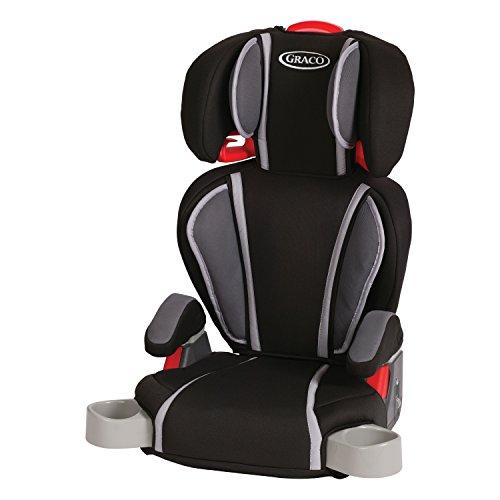Graco TurboBooster Car Seat Marx, Black
