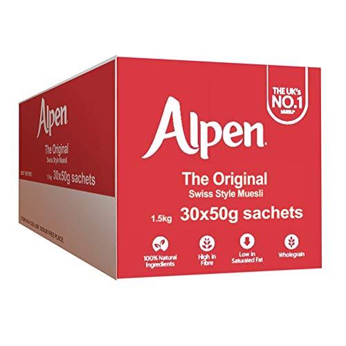 5 Piezas Alpen 9084040 Estuche de Brocas Widia Profesional bet/ón Gris