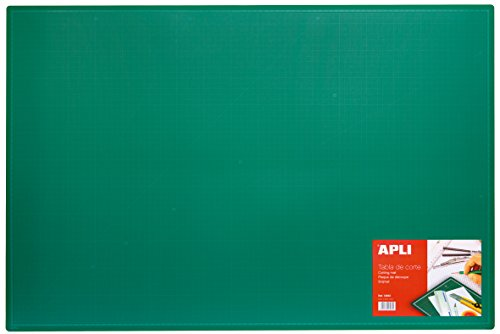 APLI 13563 - Tabla de corte, 900 x 600 x 2 mm, A1