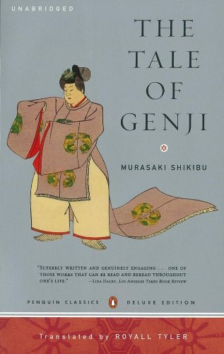The Tale of Genji: (penguin Classics Deluxe Edition) (English Edition)