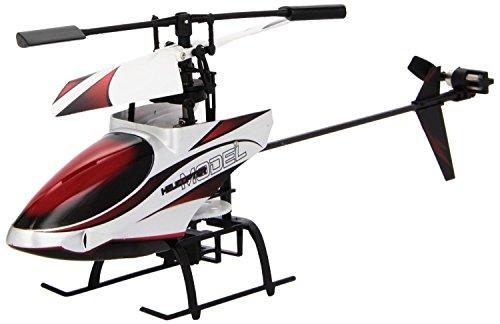 Elipama 58015 - Elicottero Radiocomandato, Colori Assortiti