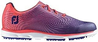 FootJoy New Women Empower Spikeless Golf Shoes