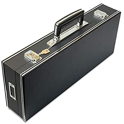 Attache Case for Kitchen Knives, Storage Case Japan by HONMAMON
