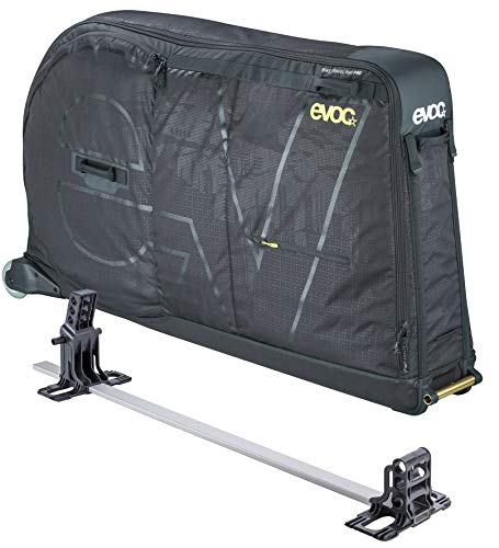 Evoc Bike Travel Bag Travel Case - Accesorios para Bicicletas (1380 mm, 390 mm, 850 mm, 9,1 kg)