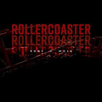 Rollercoaster (feat. MoJo)