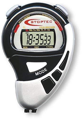 Stoptec Paffen Sport Digital-stopwatch