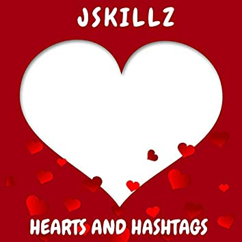 Hearts and Hashtags
