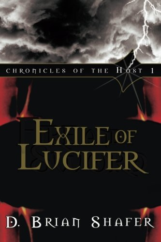 Exile of Lucifer (Chronicles of the…