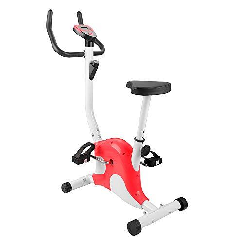 YWZNB Heimtrainer Indoor Heimtrainer, Fitness-Fahrrad Und Bauchtrainer, Sportgeräte, Ideal Cardio Trainer