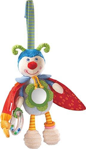 HABA 301707 - Spielfigur Käfer Julius, Kleinkindspielzeug
