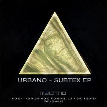 Subtex EP