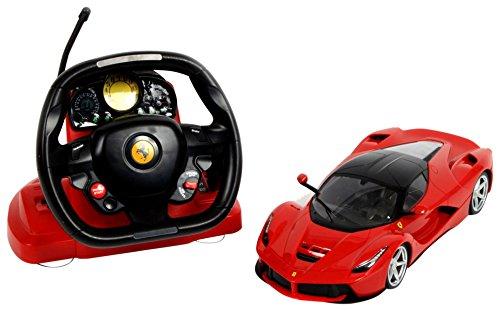 MGM - 098555 - Ferrari - Radiocommandé