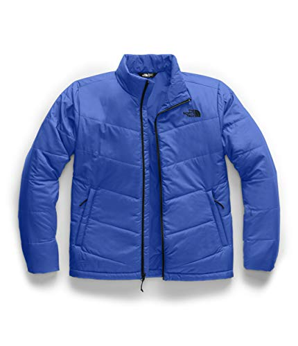The North Face Men's Junction Insulated Jacket, TNF Blue, L