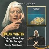 Edgar Winter Group With Rick Derringer/Jasmine Nig(2in1)