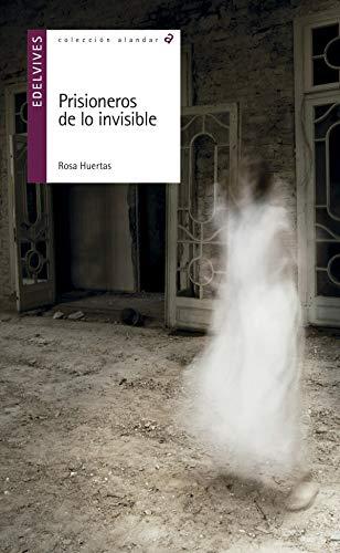 Prisioneros de lo invisible: 154 (Alandar)