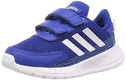 adidas Tensaur Run I, Zapatillas Unisex Niños, Royblu/Ftwwht/Brcyan, 27 EU