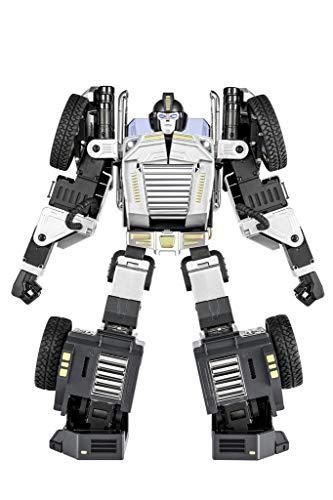 Announcing The Robosen T9 - The World's Most Advanced Programmable Robot Kids Will Love