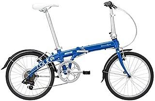 ダホン(DAHON) Route 7段変速 折りたたみ自転車 19ROUTBL00 コバルトブルー