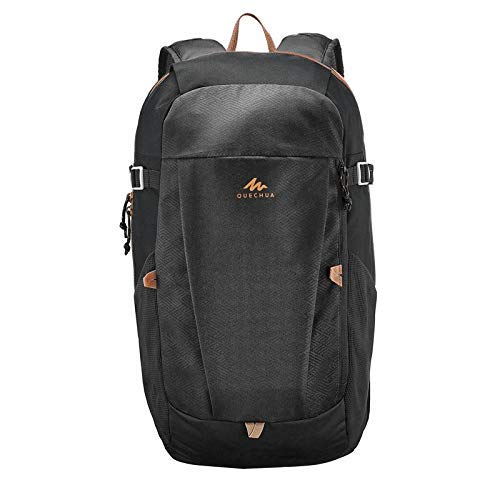 Quechua Hiking Backpack 20L NH100 -Black