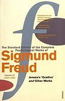 The Complete Psychological Works of Sigmund Freud Vol. 9