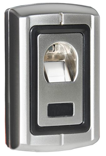 Original SEBURY F007-2 Fingerprint Scanner, Türöffner, Toröffner, Biomterie, Zutrittskontrolle, Access Control, NEUES Modell F007-2 (Version 2)