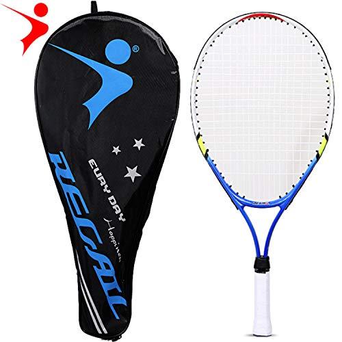 bon comparatif Raquettes de tennis Acourt pour enfants, raquettes de tennis, enfants unisexes, cadres en aluminium… un avis de 2021
