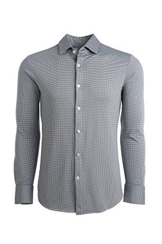 Mizzen + Main Spinnaker Mens Slim Fit Button Down Dress Shirt