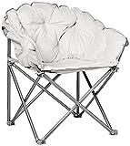 Urban Shop Micromink Club Chair, Grey