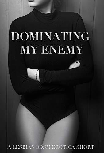 Dominating My Enemy (English Edition)