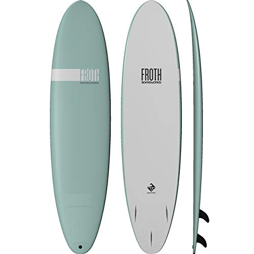 Boardworks Froth Surfboard