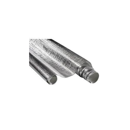 Dometic Verdunklungs - Rollostoff genäht mit Keder 2000 x 850 creme-weiß