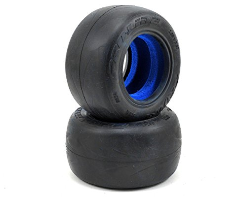 PROLINE 824703 Prime T 2.2 M4 Super Soft Truck Tires with Closed Cell Foam