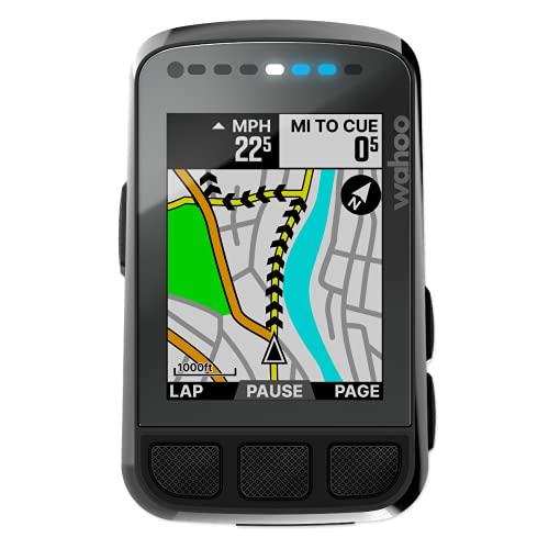 Wahoo ELEMNT Bolt v2 - Ciclocomputador GPS 2021
